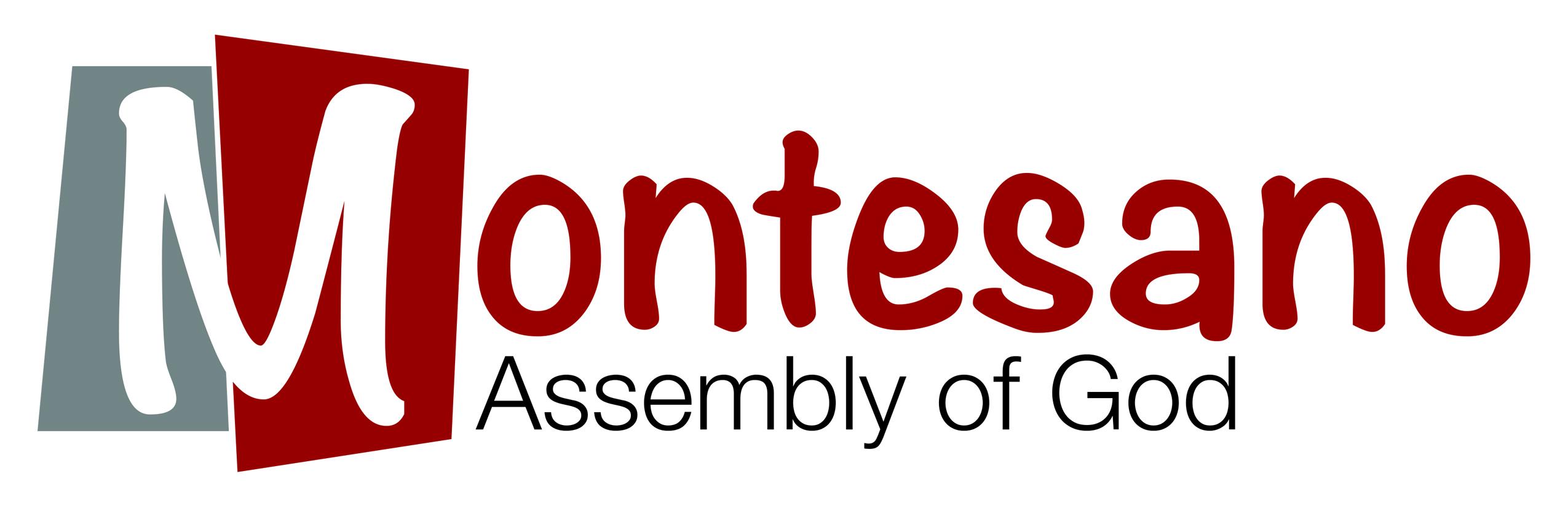 Montesano-Logo